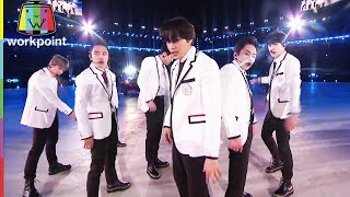 Download EXO | Growl, Power | Winter Olympic 2018