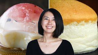 How To Make Mesmerizing Japanese Desserts