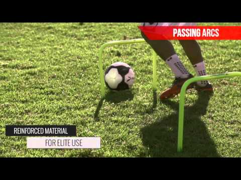PSG Develop Skills Soccer / Football Training Drills
