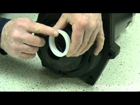 HowTo: Repair a Hayward Super II Pump - poolplaza.com