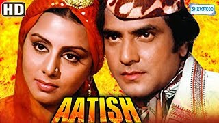 Aatish (1979)(HD & Eng Subs) Hindi Full Movie - Jeetendra - Neetu Singh - Nirupa Roy - Om Shivpuri