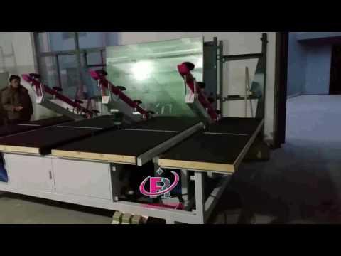 ruifeng automatic glass loading machine,automatic lifting machine