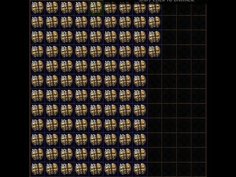 [3.2] FREE CURRENCY BY SITTING IN HIDEOUT!!! Easy early league chaos orbs