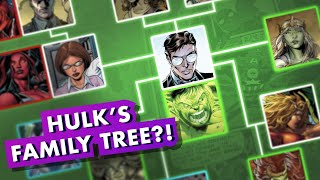Can YOU Name Every Hulk?! | Earth's Mightiest Show