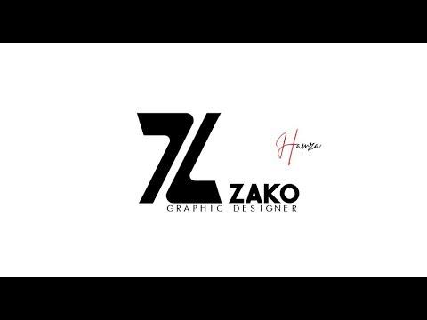 Letter Z Logo Designs SpeedArt