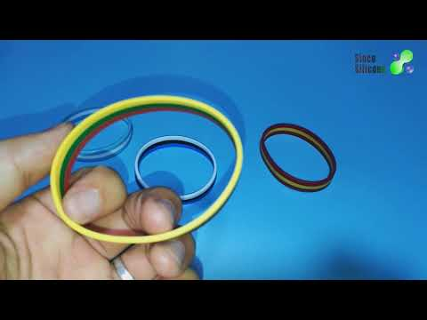 silicone wristband factory / silicone bracelet reviews