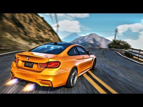 gta v real life graphics mod