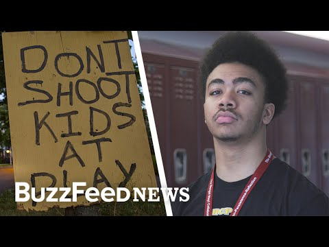Chicago Teens Join Parkland To Fight Gun Violence
