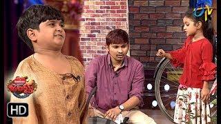 Rocking Rakesh Performance | Jabardasth | 15th August 2019 | ETV Telugu
