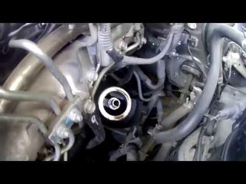 My Video: Toyota Innova Oil Change