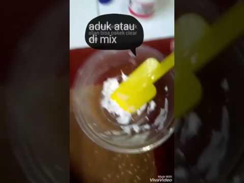 How to make ori slime