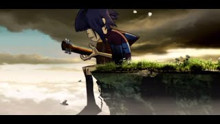 Gorillaz - Feel Good Inc. (Official Video)
