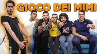 ⚽ INDOVINA IL CALCIATORE MIMANDOLO! QUIZ sul CALCIO w/ FIUS GAMER e TATINO23