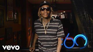 Wiz Khalifa - :60 with