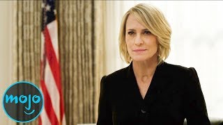 Top 10 Things We Need in House of Cards