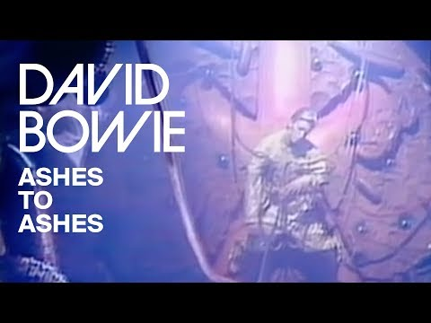 Xxx Mp4 David Bowie Ashes To Ashes Official Video 3gp Sex
