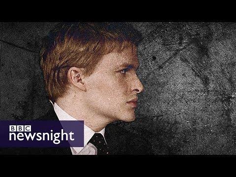 Ronan Farrow on #MeToo and American diplomacy – BBC Newsnight