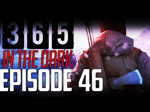 Let's Play THE LONG DARK    A YEAR IN THE DARK    Episode 46