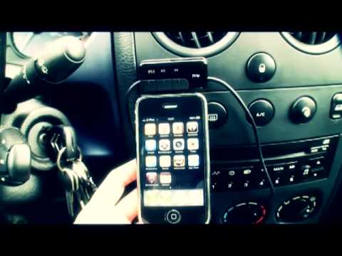 Apple iPhone 3G S and Griffin iTrip AutoPilot review