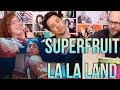SUPERFRUIT La La Land Medley REACTION