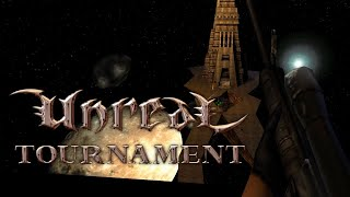 Unreal Tournament 1999 Full Long-play, No Commentary, 1440p 60 FPS