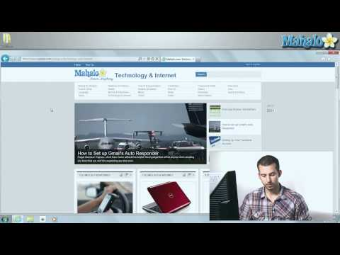 How to Remove Toolbars in Internet Explorer