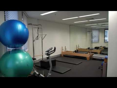 D&C Interior Projects - Domain Physiotherapy