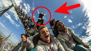BANNED Roller Coasters You Can