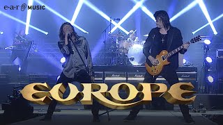 """Europe """"The Final Countdown"""" live from """"Live At Sweden Rock - 30 Anniversary Show"""""""