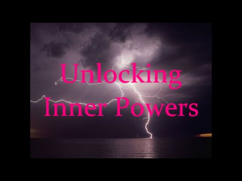 PSI ABILITIES Unlock Your Natural Inner Powers
