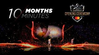 Чемпионат мира 2019   10 месяцев, 10 минут