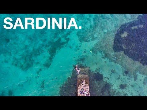 WEEKEND in SARDINIA