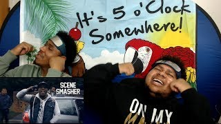FREE THE REAL! P110 - KB [Scene Smasher] (Reaction)