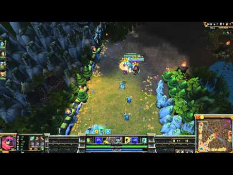 League of Legends Video Podcast 01 - Tips for Raising Your Elo