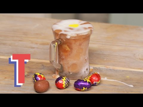 Cadbury's Creme Egg Shooters | Good Food Good Times 5
