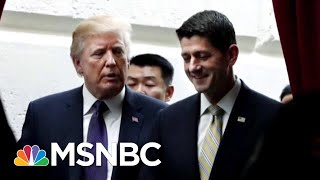 Poll: Voters Want Candidates To Buck President Donald Trump   The Last Word   MSNBC