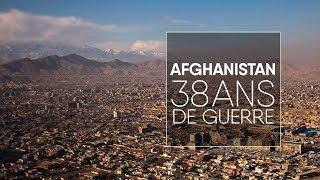 Download Afghanistan, 38 ans de guerre Video
