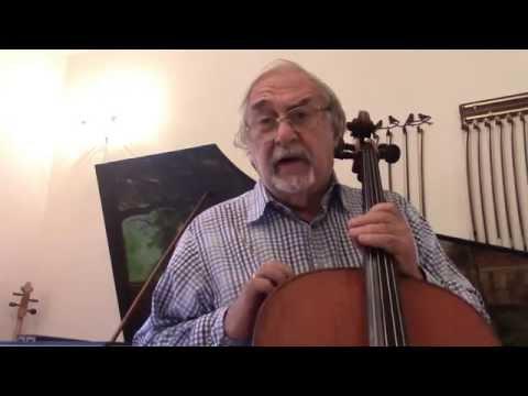 choosing your cello