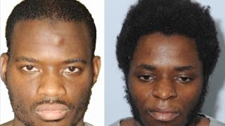 Lee Rigby Murder Trial: Michael Adebolajo And Michael Adebowale Found Guilty