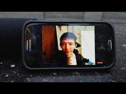 Real World JBL Flip 4 Audio Test HD