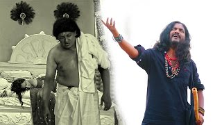Re Jogi | Baji Baji Babaji | T.SAURIE | Odia Movie Songs 2017