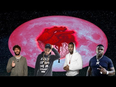 Celebrities Talk About Chris Brown (Lil Dicky, The Game, Joyner Lucas, Fifth Harmony & more)