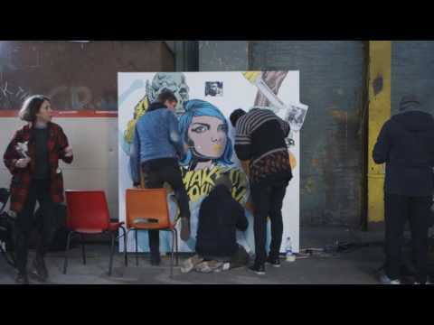 watch Martin Garrix & Florian Picasso - Make Up Your Mind