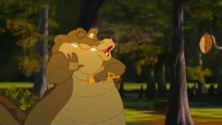 Princess and the Frog music video 4