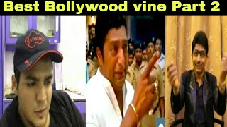 Bollywood Vines by Ashish Chanchlani video Rare Unseen Old Videos Part 2