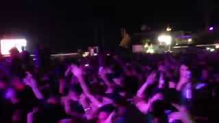 Martin Garrix - Animals (Botnek Edit) live@Creamfields 2014