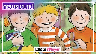 Biff And Chip Behind the Scenes | Newsround