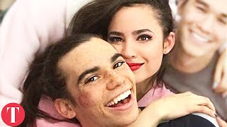 The Truth Of How Disney Changed Cameron Boyce