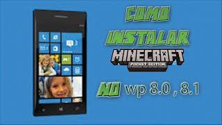 MineCraft для Windows Phone - win7mango.ru
