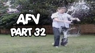 ☺ AFV Part 32 (NEW!) America